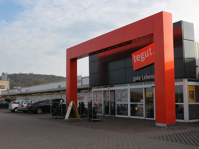 INTERRA Immobilien AG Düsseldorf, Ludwigsau