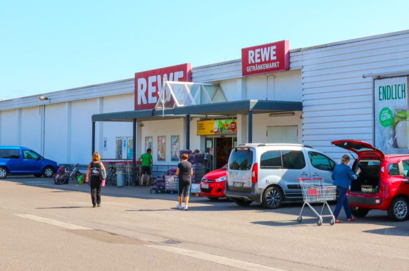 INTERRA Immobilien AG Düsseldorf, Rewe Schmelz
